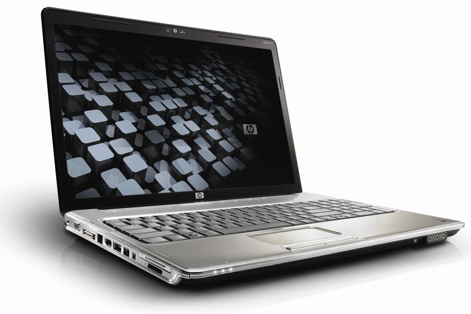 HP Pavilion dv7-5000er обзор на лаптопа
