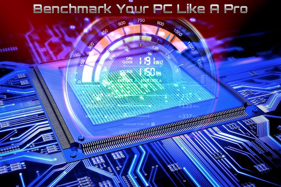 Бенчмарк за производителност и стабилност на мощните компютри