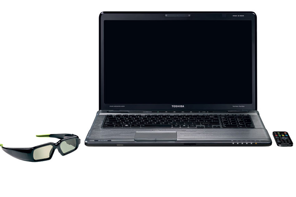 Ревю на Toshiba satellite p775