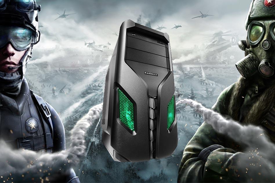 Качествен компютър за игри