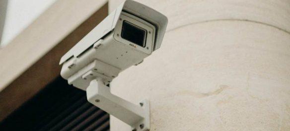 видеонаблюдение камери за охрана на дома