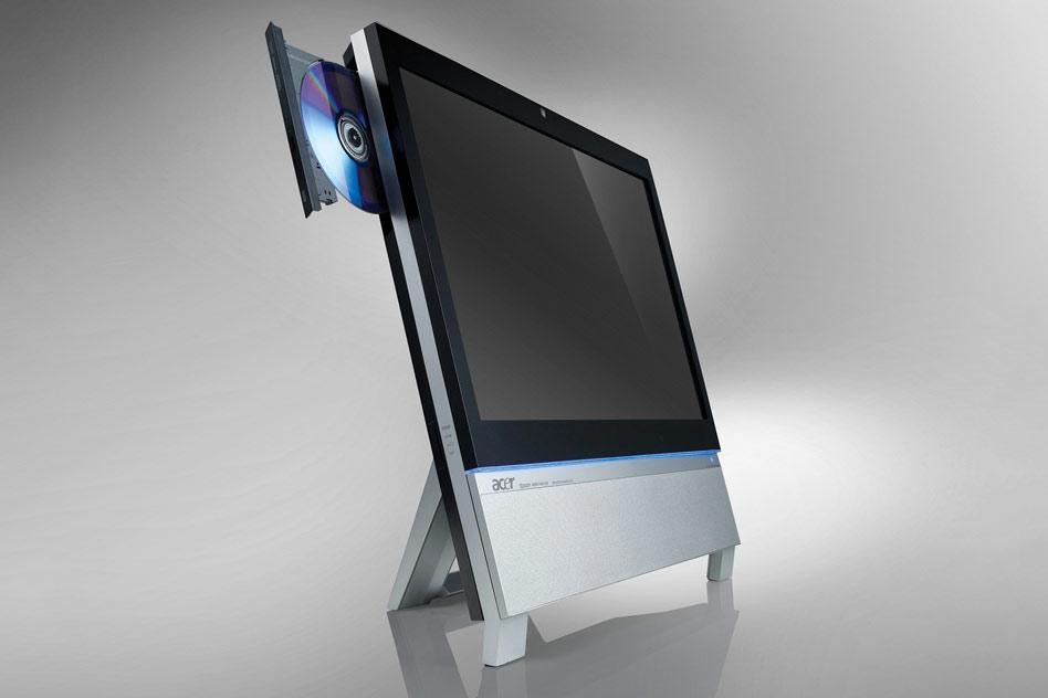 Всичко в едно компютър Aspire Z5761 от Acer