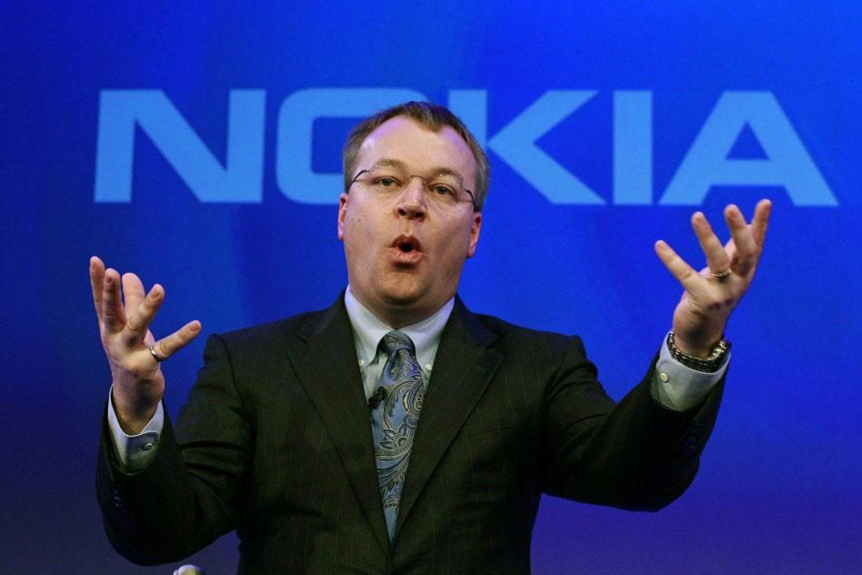 Стивън Елъп – спасителят или разрушителят на Nokia